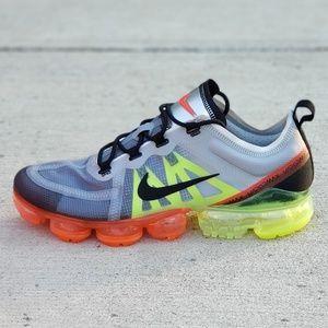 NIKE Vapormax 2019 Men's Shoes Size 9.5 NEW